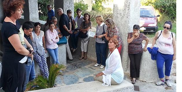 """""""Histoire et Contes"""" : Une balade réussie à Furiani"""