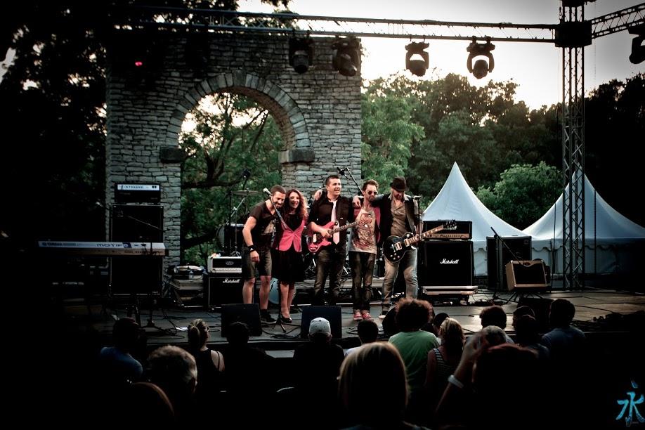 """""""LGDB"""" : Le groupe de Pop-Rock made in Corsica qui monte"""