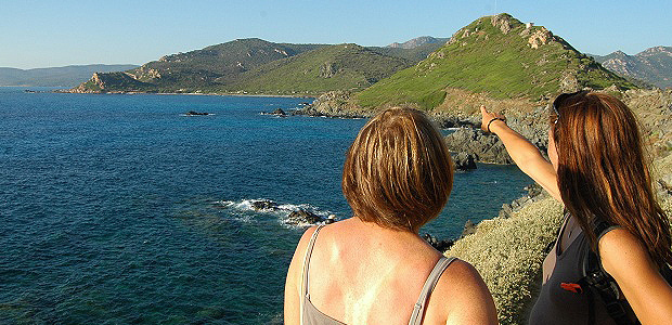 Trivago et les vacances : La Corse n'est pas si populaire…