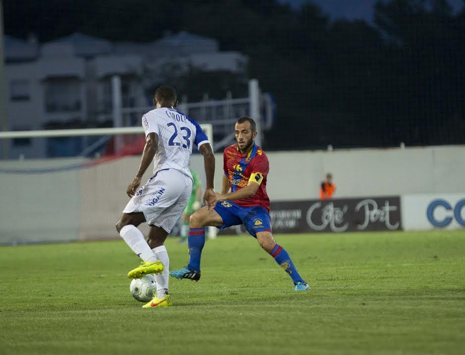 Ligue 2 : Le cauchemar du GFCA