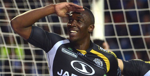 Benjamin Mokulu-Tembe (Dr)