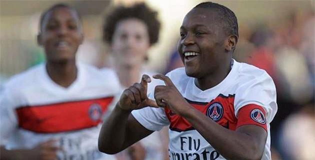 Sporting : Hervin Ongenda (PSG)  finalement bastiais