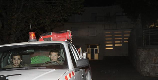 Démoustication des écoles de Bastia : Le conseil général prend le relais