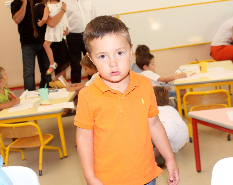 643 élèves pour la rentrée scolaire à Calvi