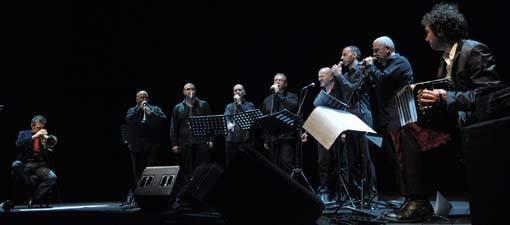 Calvi : Les 26èmes Rencontres de chants polyphoniques du 9 au 13 septembre