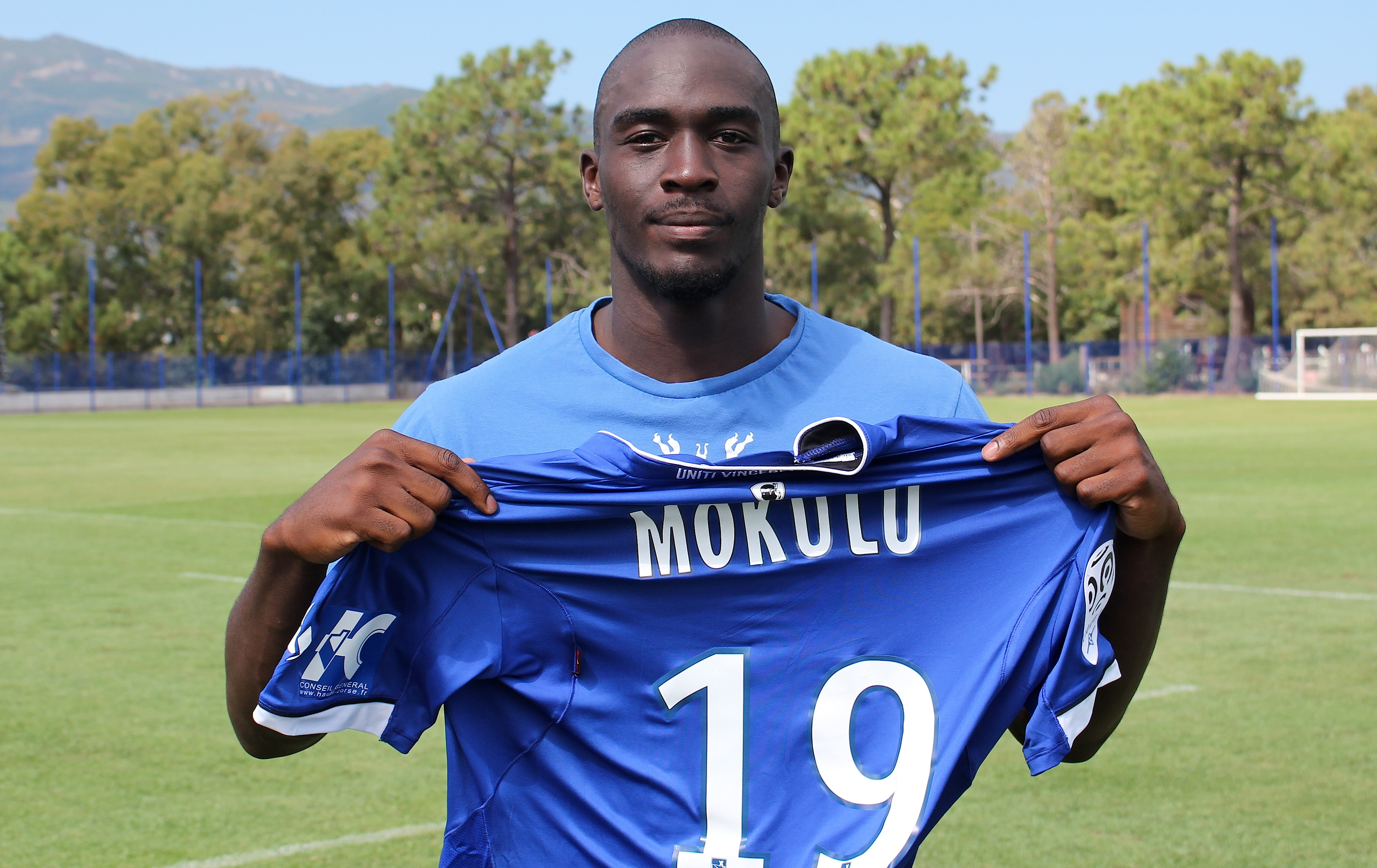 Sporting : Le bonheur de Hervin Ongenda et Benjamin Mokulu…