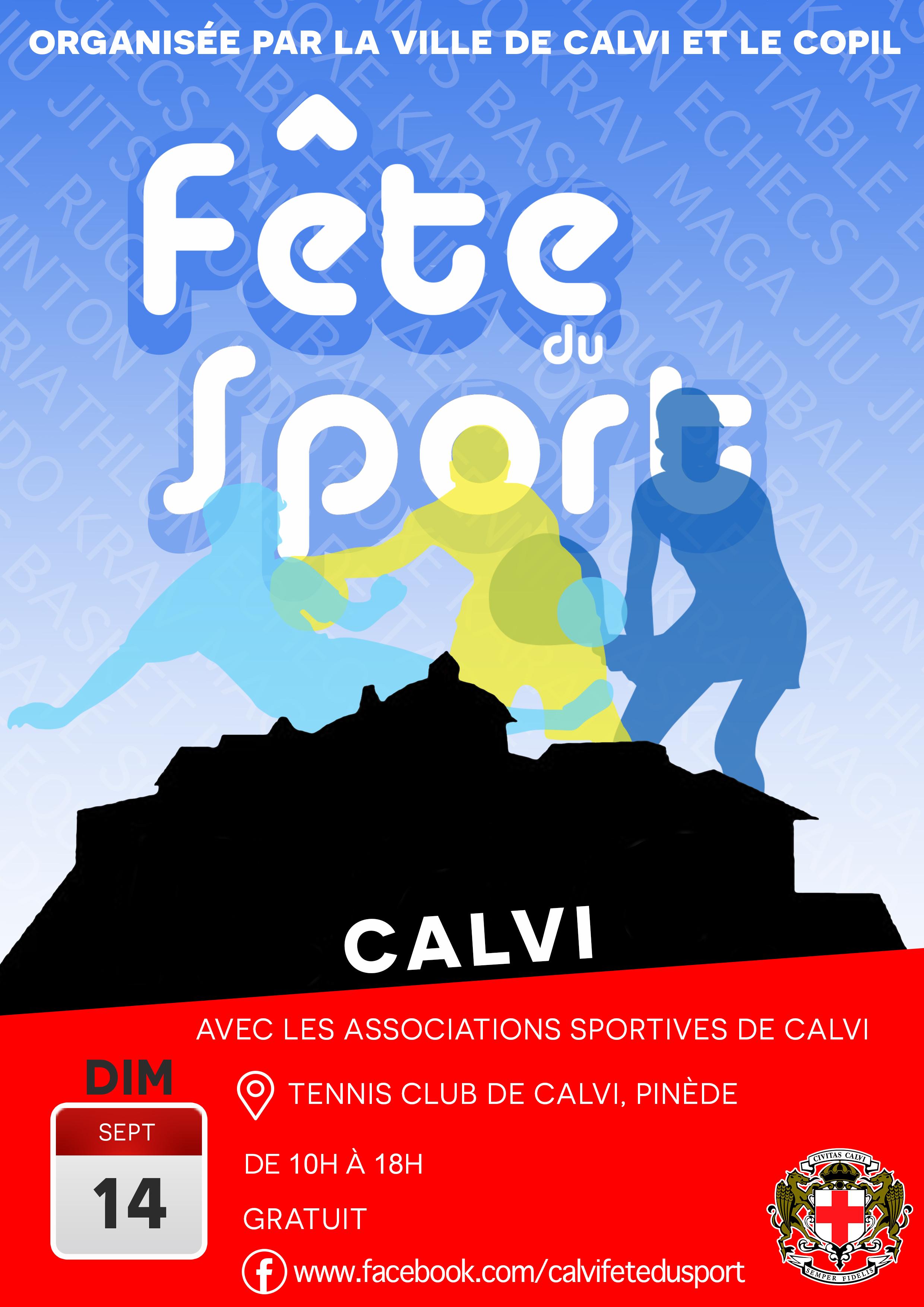 Calvi : La journée du sport dédiée à Denis Derond