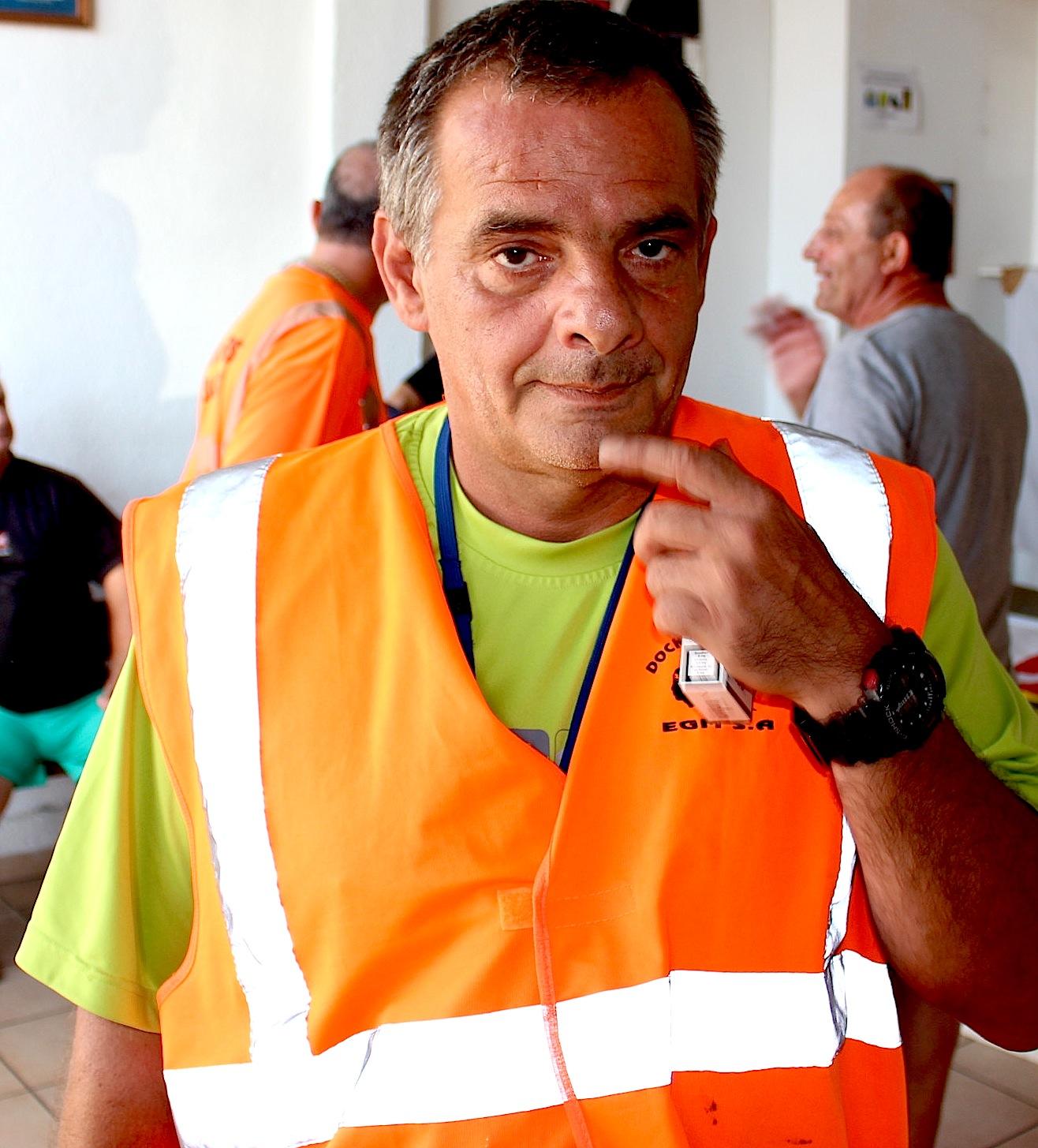 Un mort, un blessé et un accident sur le port de Bastia : Le cri d'alarme des dockers