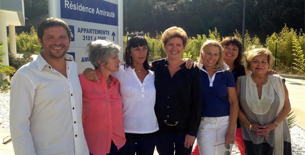 Association « la Marie Do » : Des ateliers pour « travailler » le bien-être et la confiance