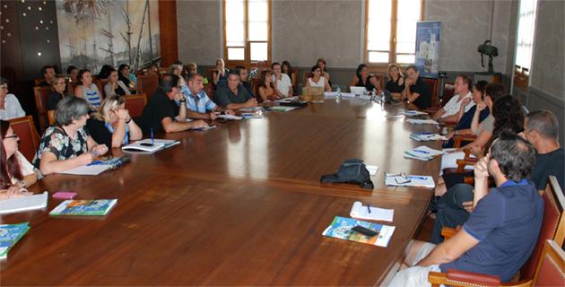 Dématérialisation des marchés publics : La CCI de Haute-Corse s'implique
