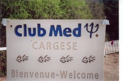 Cargese : La discothèque du Club Med détruite par un attentat