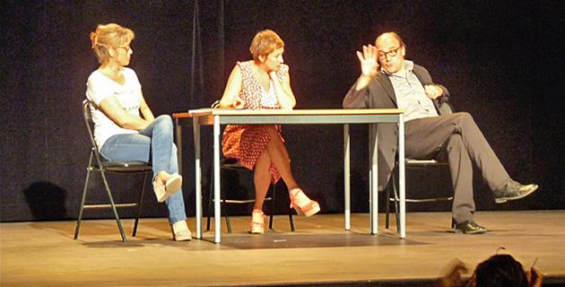 Le CIDFF de Corse-du-Sud pose à nouveau la question de l'égalité professionnelle