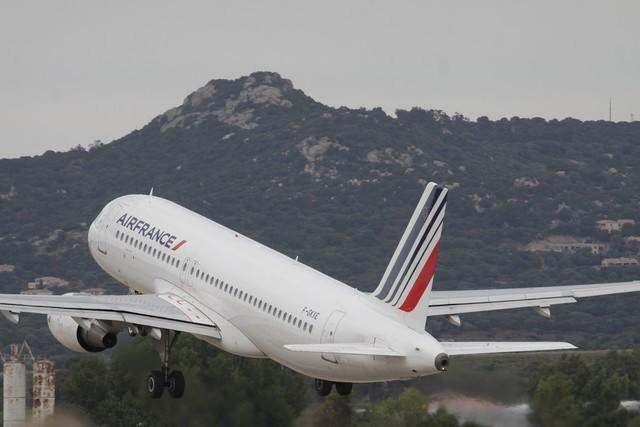 Air-France et l'aéroport de Calvi : Les précisions de la direction régionale