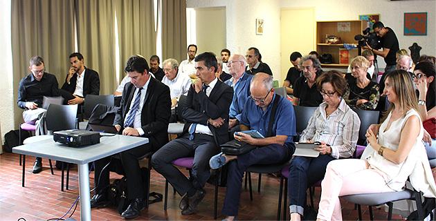 Pollution : Un plan de protection de l'atmosphère de la région bastiaise dès 2015