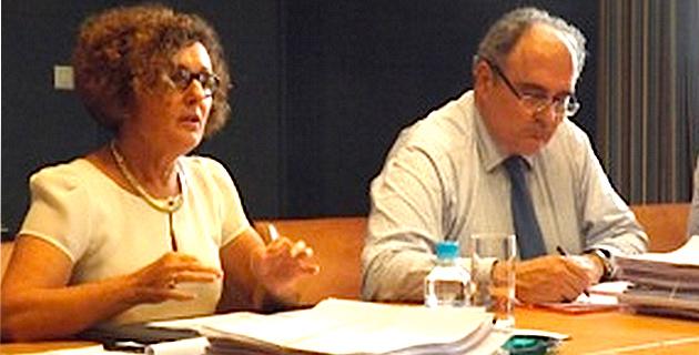 Troisième et dernière phase pour le Padduc : Le schéma d'aménagement territorial pour finir