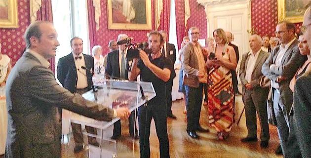 Congrès de la confédération des avocats à Ajaccio : Entretiens, débats et hommage à Antoine Sollacaro
