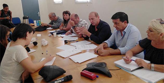 Chambre de Métiers de la Corse-du-Sud : L'Artisanat victime des conséquences économiques des conflits