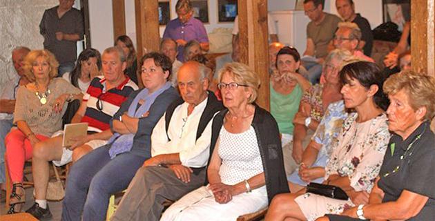 Baisse des subventions de la CTC : Les acteurs de la culture se mobilisent à Calvi