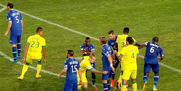 Sporting : Les intentions mais pas les moyens