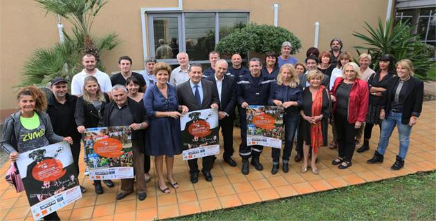 La 8e édition des Journées de « La Marie Do » à Ajaccio et Bastia : Une fantastique mobilisation