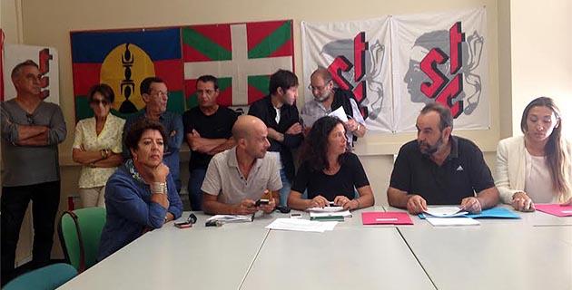Le syndicat STC de l'ONF tire la sonnette d'alarme : Les dangers qui menacent la forêt insulaire