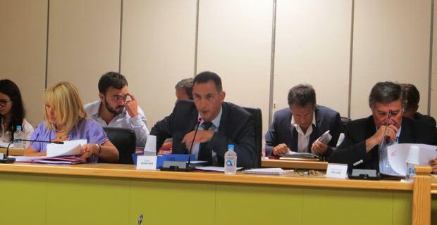 Bastia : L'opposition quitte la séance du Conseil municipal avant la fin !