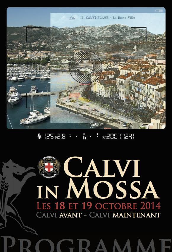 Calvi in Mossa avec l'association Ghjuventù in Mossa