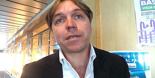 Eric Leandri, le co-fondateur de Qwant, veut ajouter le Corse au moteur de recherche européen