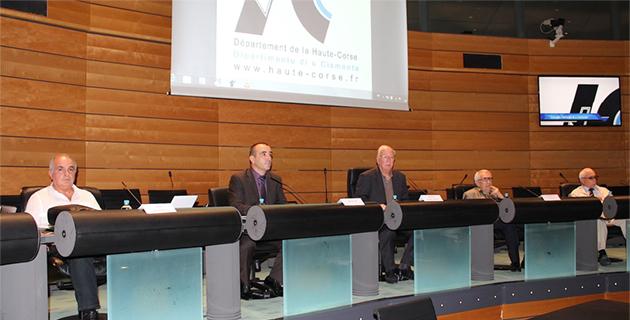 Anciens combattants : Un budget social de près de 200 000€ en Haute-Corse