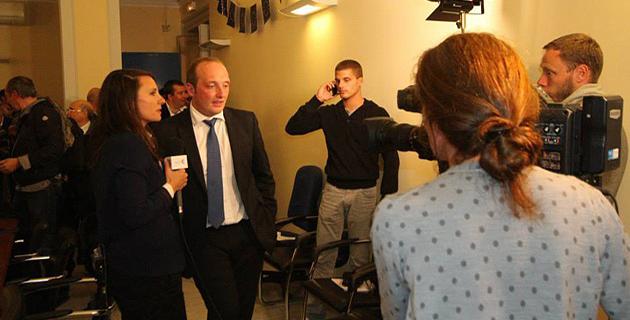 La réaction du maire d'Ajaccio à l'annonce de la décision du rapporteur public