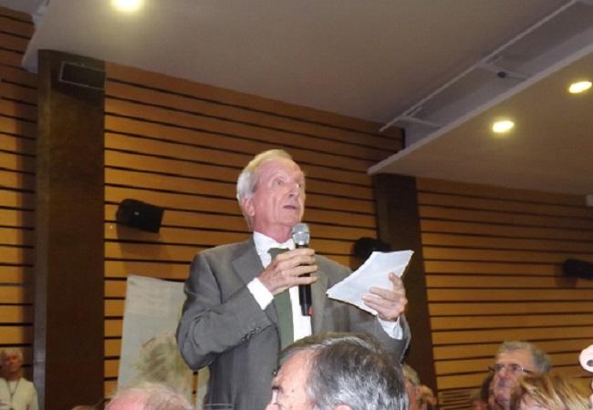 Le PADDUC présenté aux élus