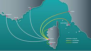 Prévention de l'introduction en Corse de la Xylella Fastidiosa