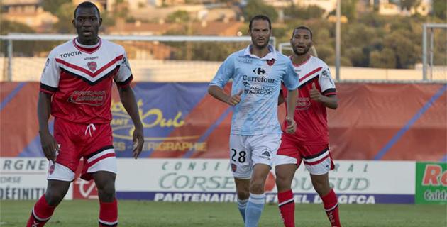 Pujol est aujourd'hui un leader d'attaque exceptionnel en Ligue 2.
