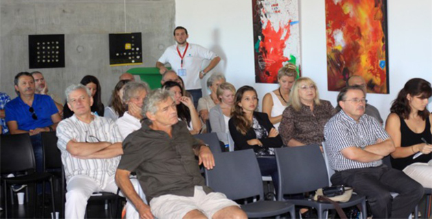 """""""Les espèces existent-elles ?"""", thème des conférences de la fête de la Science à Lumio"""
