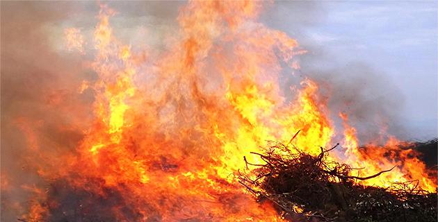 La Haute-Corse brûle toujours…
