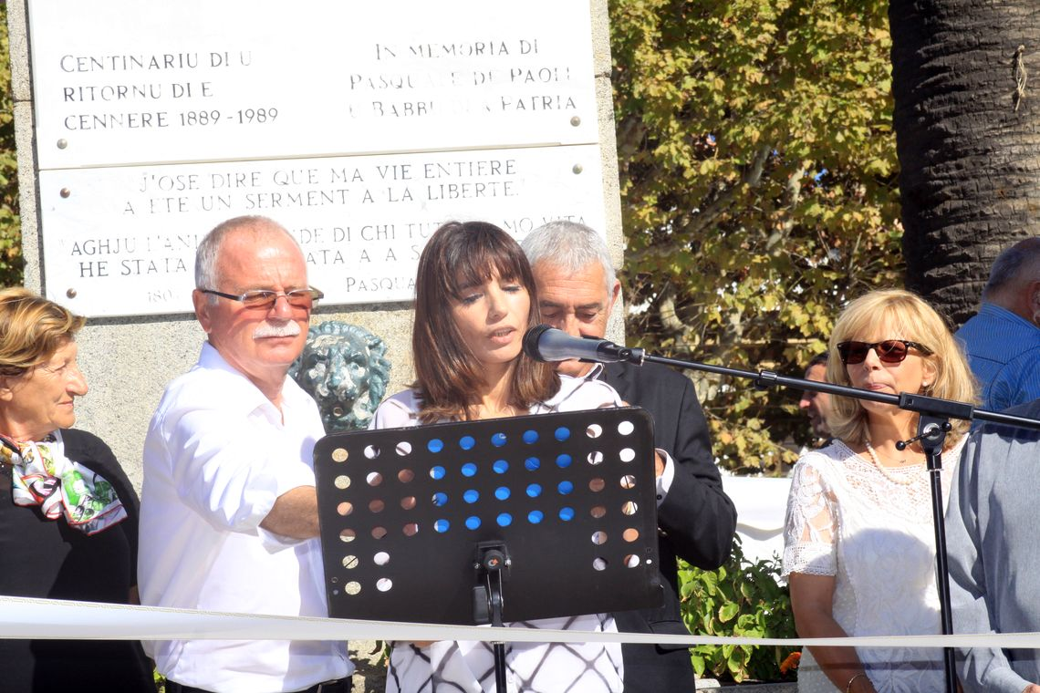 Fiera di Lisula 2014 : Les comptes de la foire