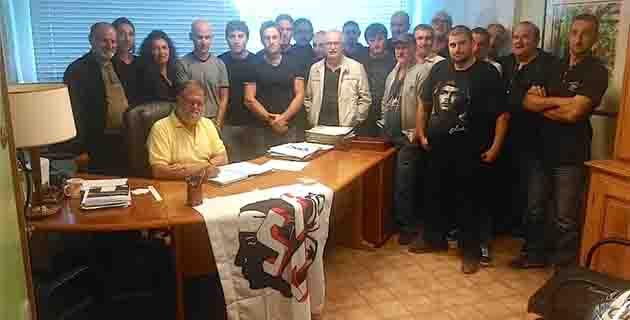 Ajaccio : Le STC ONF obtient satisfaction