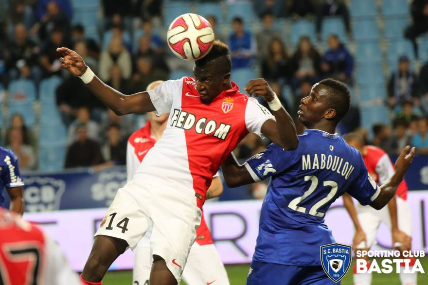 Le Sporting face à Monaco : L'envie mais pas les moyens