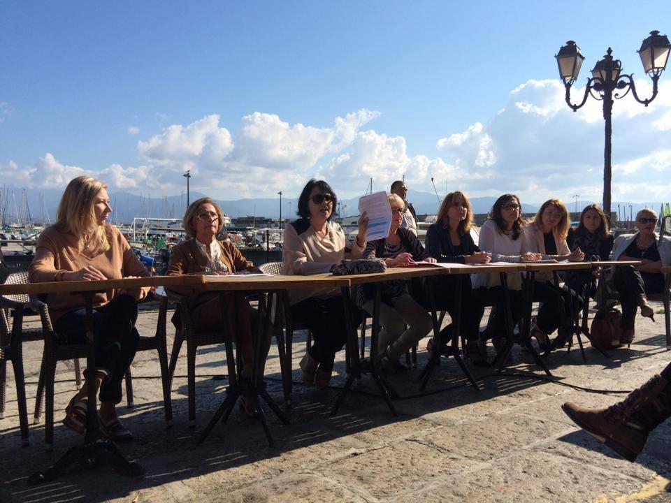 Climat délétère, accusations, propos diffamatoires : Les élues ajacciennes montent au créneau