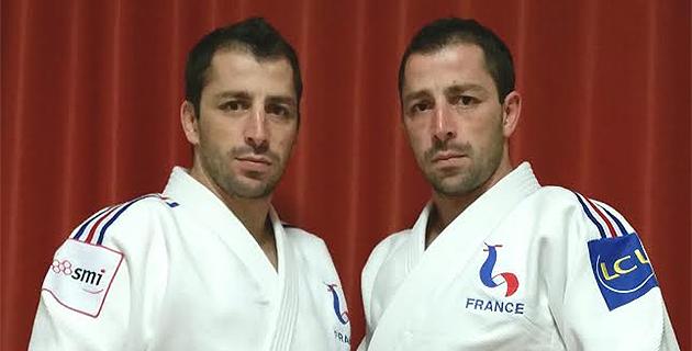 Ju-Jitsu : Les frères Beovardi remportent le tournoi national d'Aquitaine