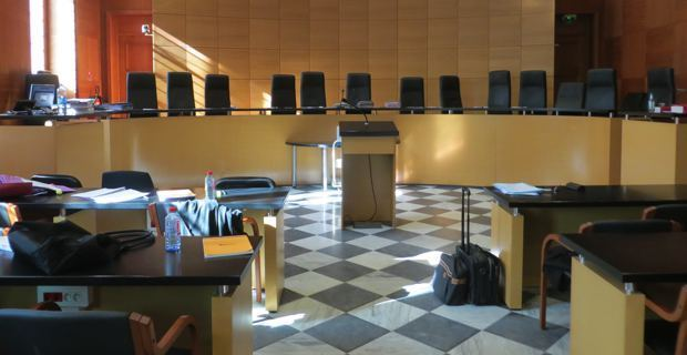 Bastia : 3 ans de prison ferme pour transport de cannabis