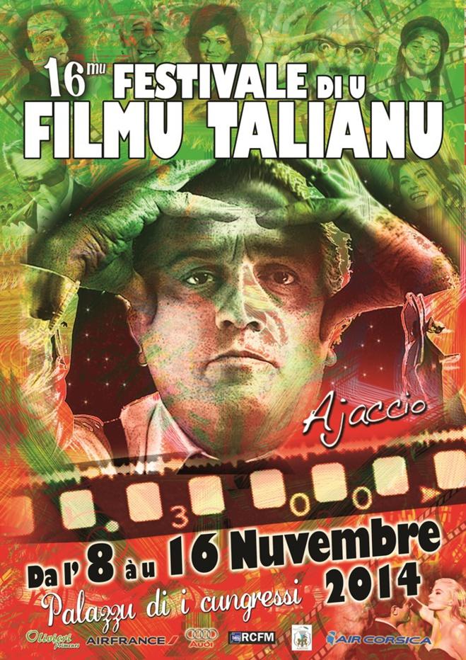 le festival du film italien
