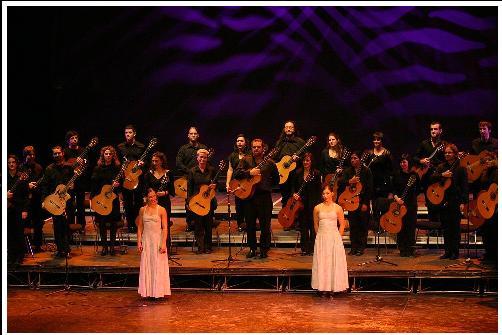 Les Rencontres Musicales de Méditerranée passent par Ajaccio