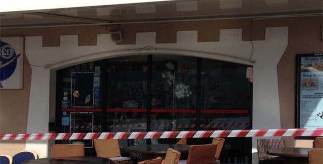 Mitraillage du Bar de la Tour : L'enquête se poursuit à Calvi