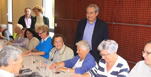 Une première réussie pour le loto du CCAS à Calvi