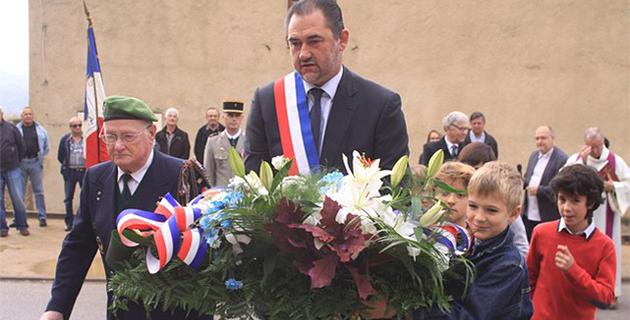 L'hommage de Lumio à ses 51 enfants morts pour la France durant la Grande Guerre