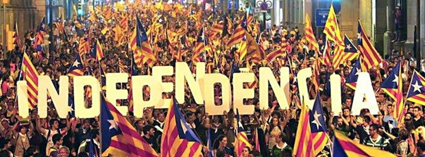 Corsica Libera : « La volonté d'indépendance des Catalans est une réalité incontestable »