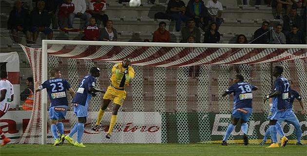 Sissoko a encore été déterminant face à Angers