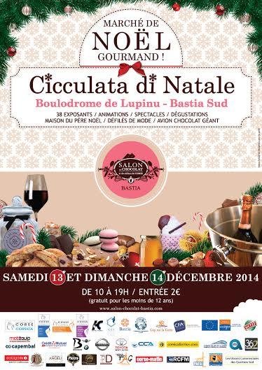"""Bastia : """"Cicculata di Natale"""" les 13 et 14 décembre au boulodrome de Lupinu"""
