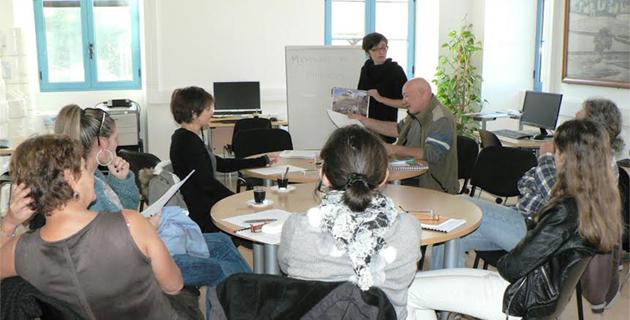 L'Ile-Rousse : Un bilan positif  pour l'association « Mémoires en Perspectives »